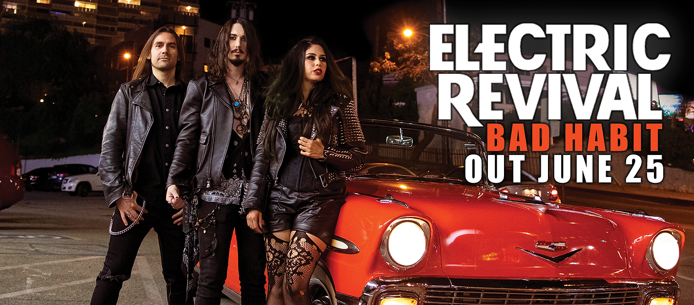 Electric Revival