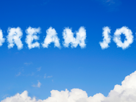How to Make Your Dream Job a Reality
