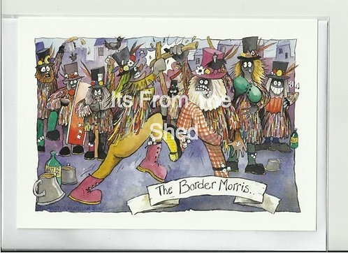 The Border Morris