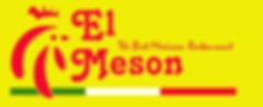 El Meson Restaurant logo.png
