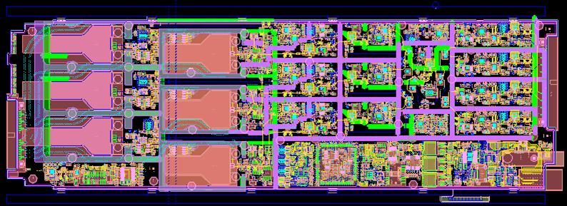 High Frequency RF Board (-90%)