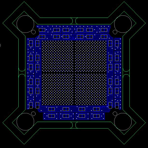 Interposer Board