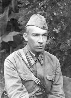 Леонид Давидович Багратион-Мухранели