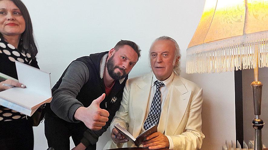 Д. Чернов и И. Резник