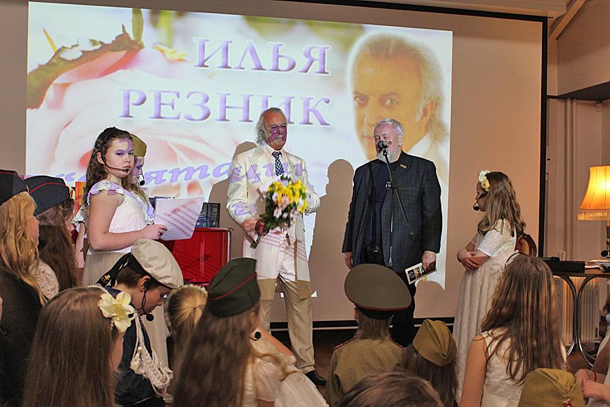 Д. Цесельчук о деятельности И