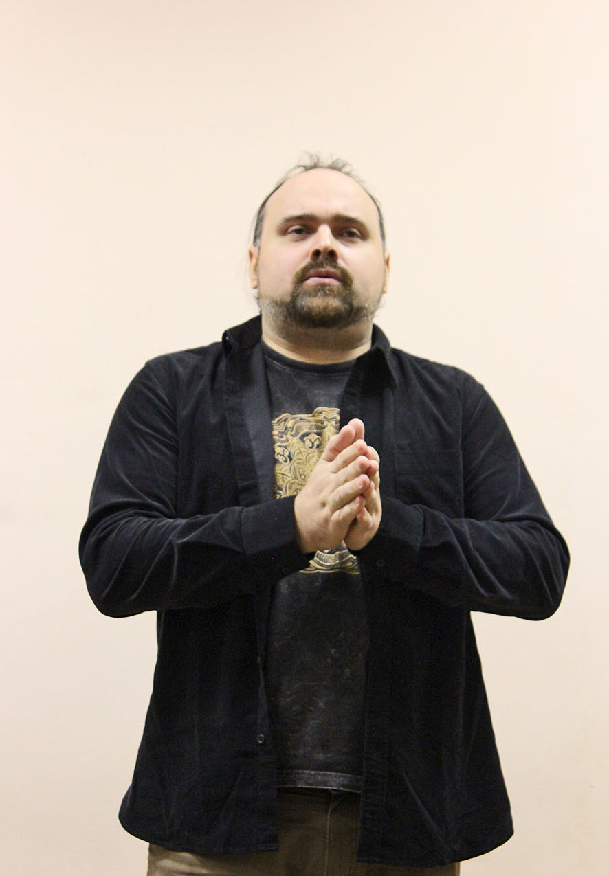 Николай Калиниченко, Кашалот