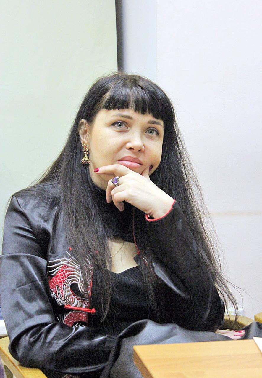 Суламифь Канарская