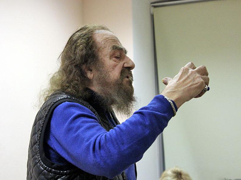 Григорий Арлинский