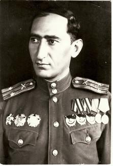 Шапиро Абрам Моисеевич