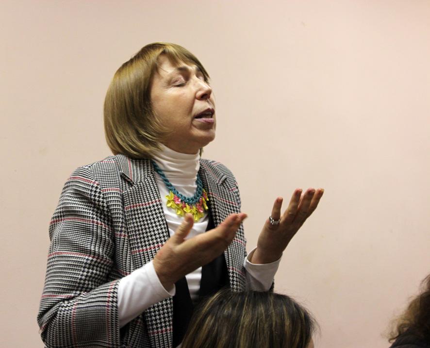Вера Липатова
