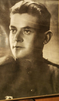 Георгий Михайлович Миронов