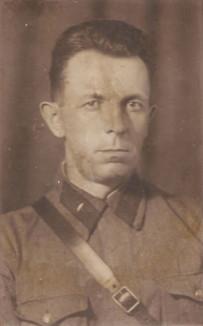 Николай Игнатьевич Цесельчук