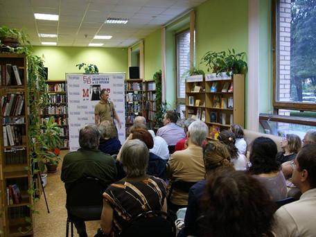 20 июля- вечер к 70-летию со дня рождения поэта Леонида Губанова - «Моя звезда не тай, не тай»