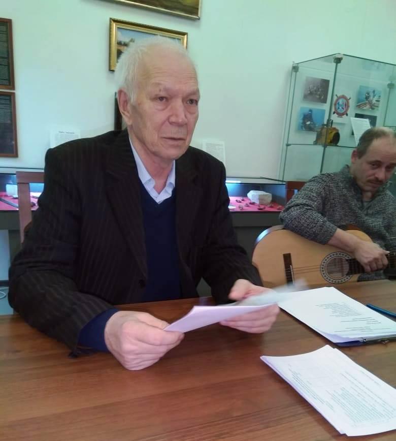 А.Магсумов