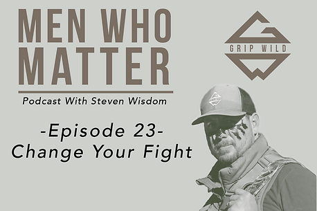 EP 23 Change Your Fight Web Promo.png