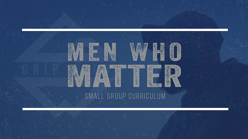 Learn more about GRIP WILD small groups.
