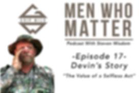 Episode 17 Devin Web Promo.png