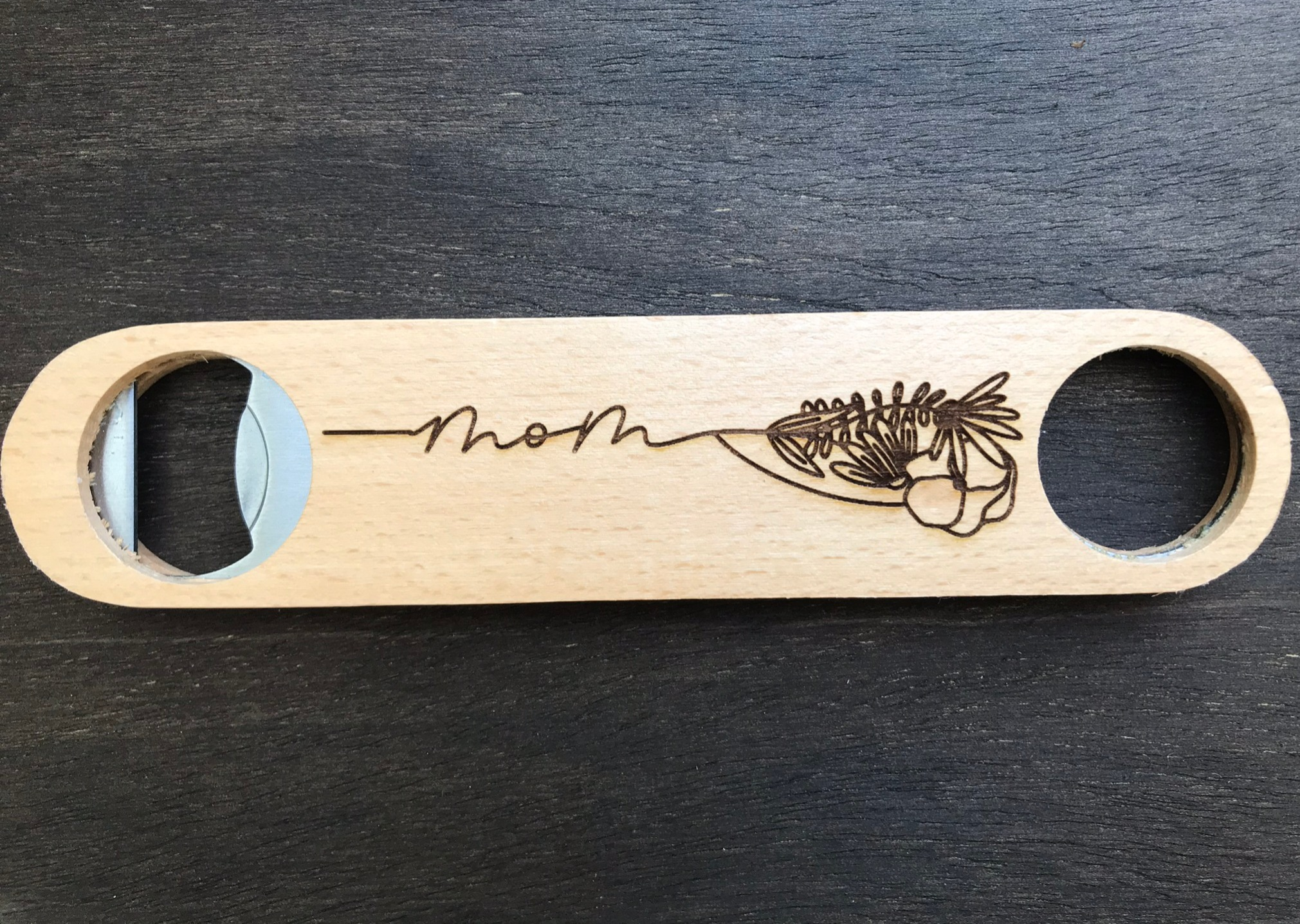 Mother's Day Bottle Opener