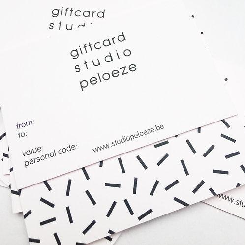 giftcard 20 euro