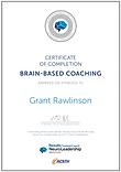 Motivational Speaker Singapore - Grant Rawlinson - Powerful Human