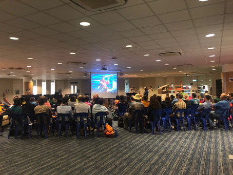 Motivational Speaking to Schools in Singapore