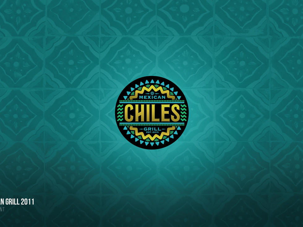 CHILES GRILL 2011