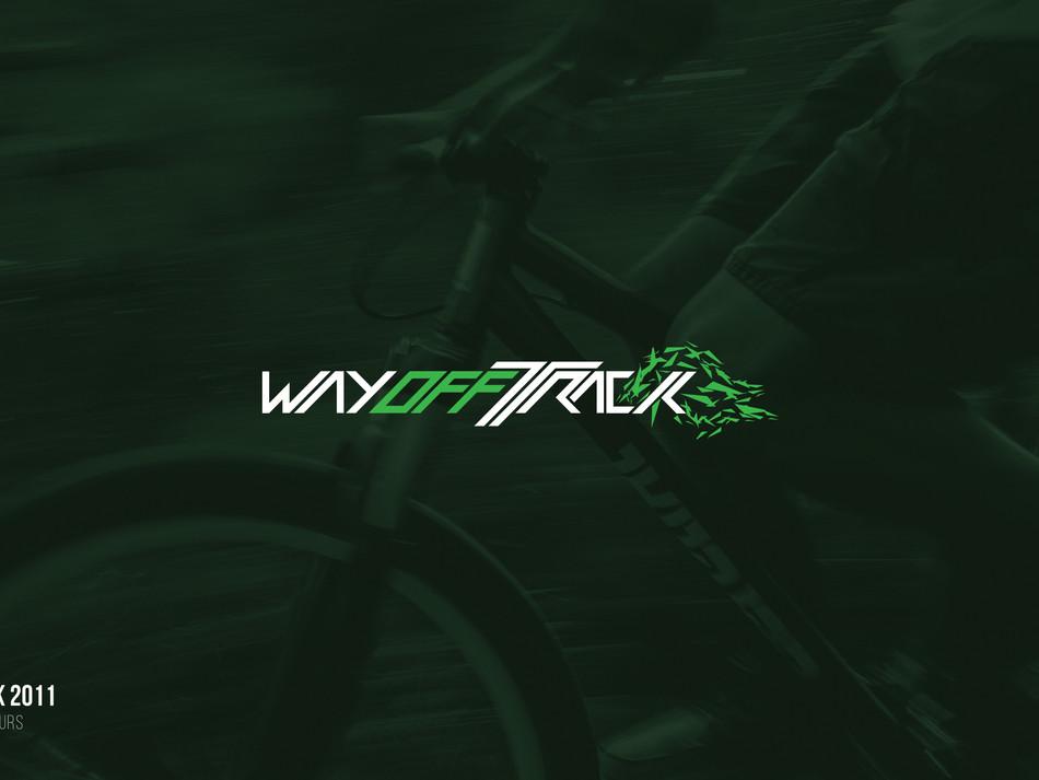 WAY OFF TRACK 2011