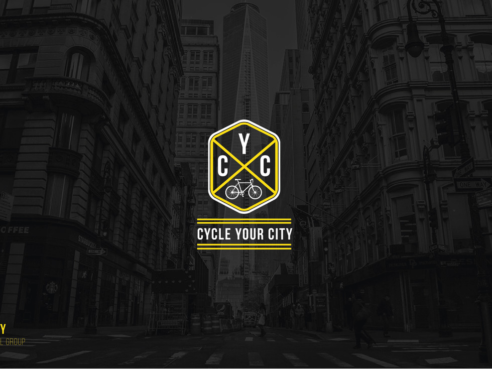 CYCLE YOUR CITY