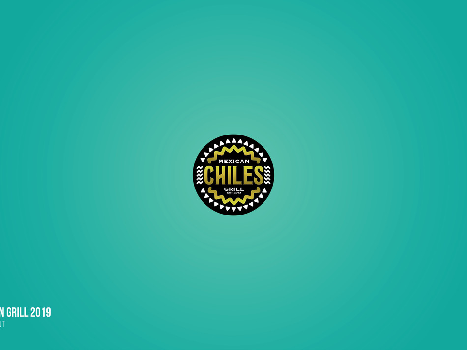 CHILES MEXICAN GRILL 2019