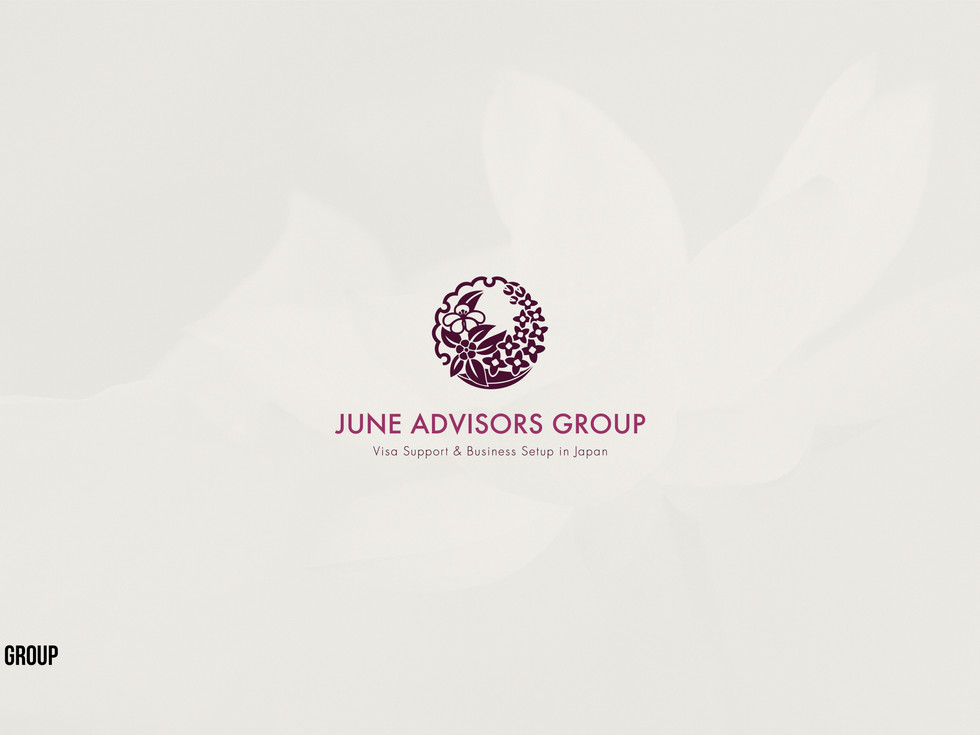JUNE GROUP
