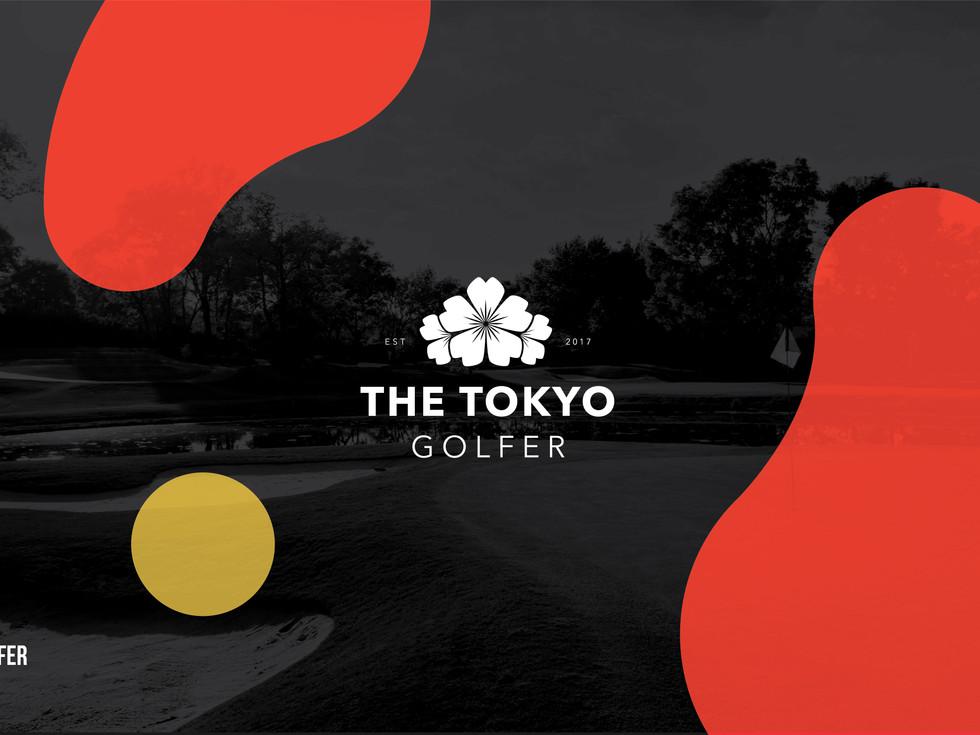 THE TOKYO GOLFER
