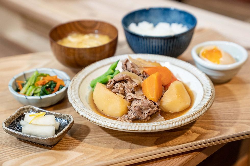 Onpoint_madarao_teishoku_dinner_myoko_ni