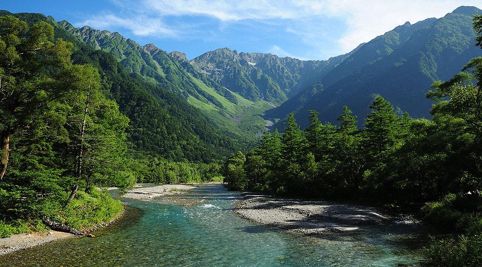 Madarao Nature Myoko Niigata