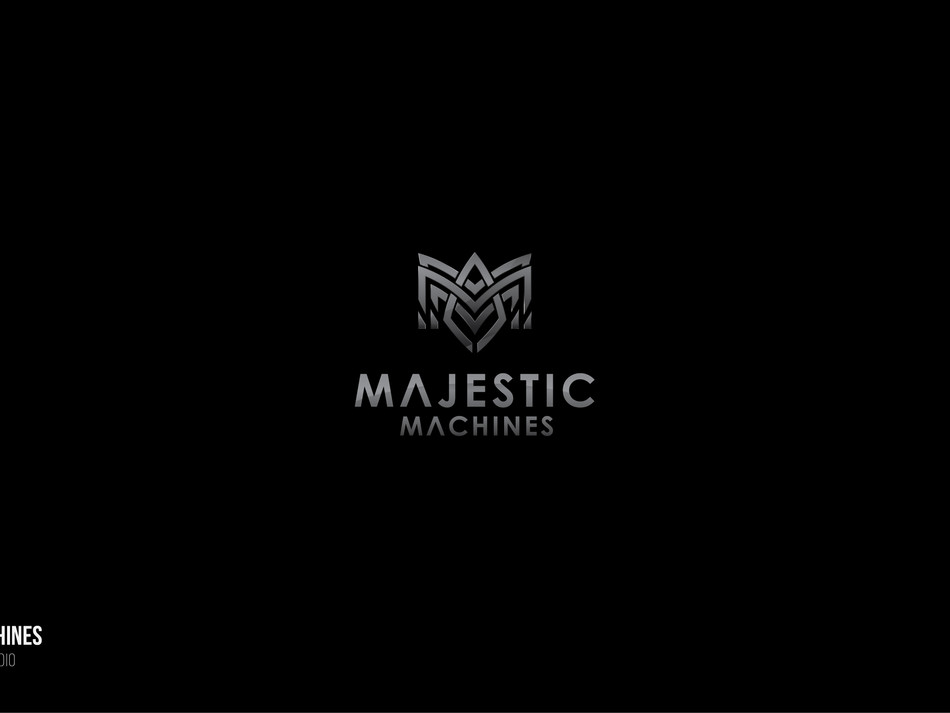 MAJESTIC MACHINES