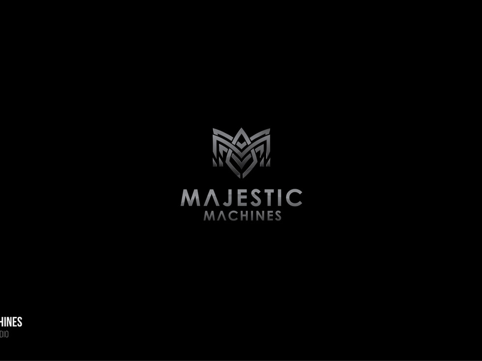 MAJESTIC MACHINES