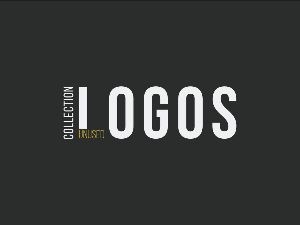 UNUSED LOGO COLLECTION