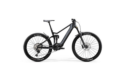 EBIKE MTB DE DOBLE SUSPENSIÓN E ONE SIXTY 8000