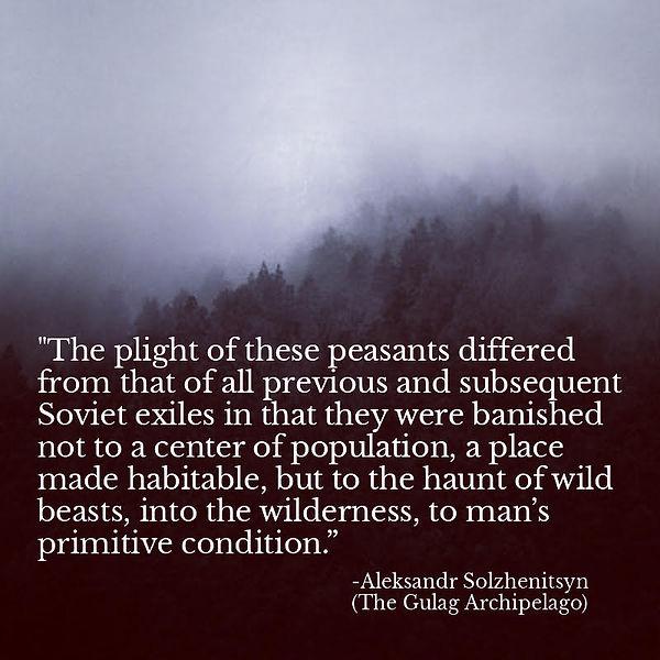 Aleksandr Solzhenitsyn The Gulag Archipe