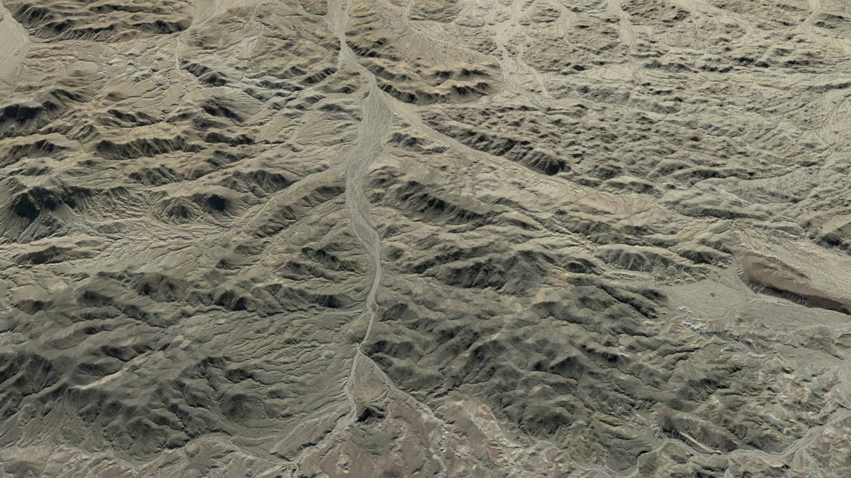 SandmansBed