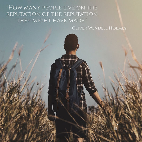 Oliver Wendell Holmes How many people.jp