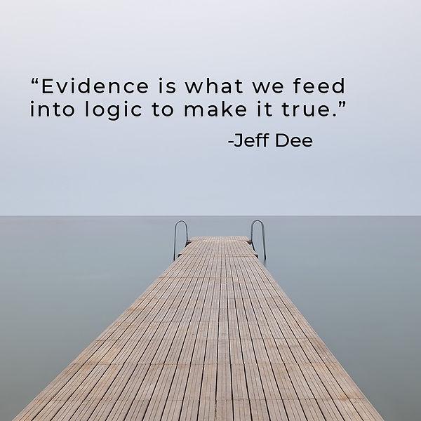 Evidence is what we feed - Jeff Dee.JPG