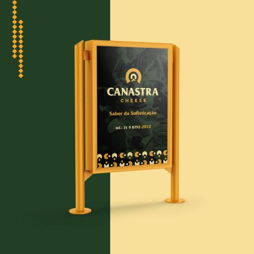 Canastra