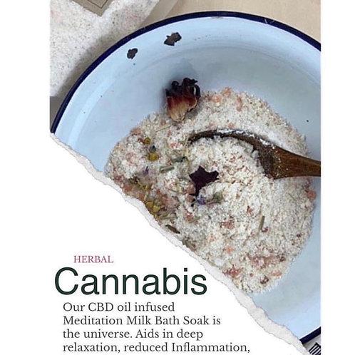 Cannabis Herbal