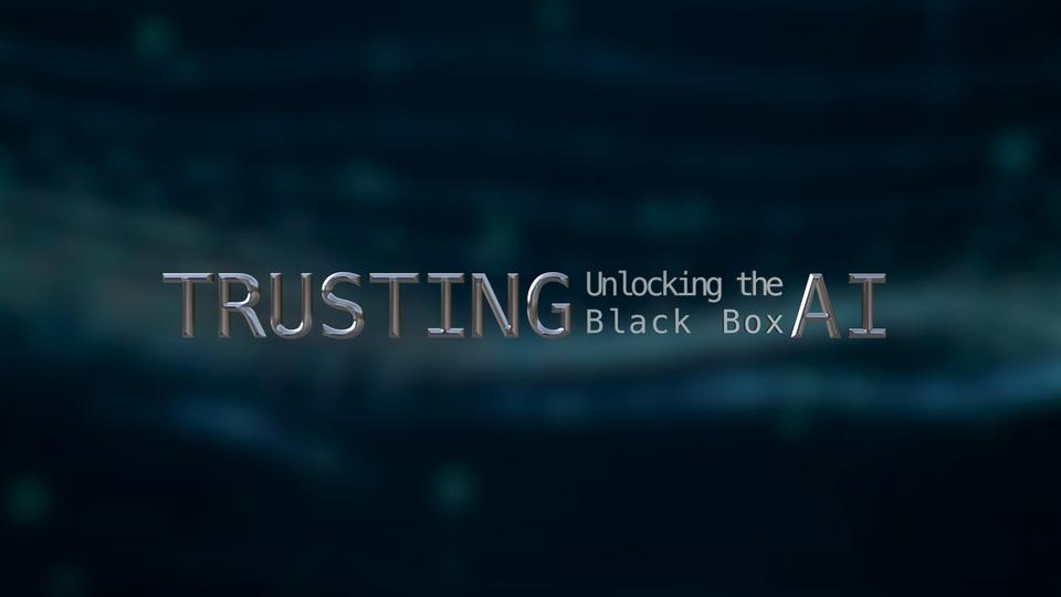 Trusting AI: Unlocking the Black Box.