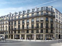 Paris 10e : Braxton AM acquiert un actif tertiaire de plus de 1 800 m2
