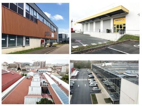 BVC1 vend à InfraRed Capital Partners un portefeuille de 14 entrepôts de logistique urbaine en régio