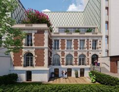 Paris 16e : Braxton AM acquiert son nouveau siège au 4 rue de la Pompe