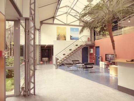 Acquisition d'un bâtiment à usage principal d'activités/bureaux de 2 893 m²