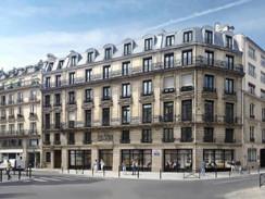 Paris 10e : Braxton signe un Befa sur l'immeuble Beaurepaire avec Morning