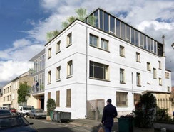 Malakoff : Braxton AM acquiert un actif de 2 000 m² rue Benjamin Raspail